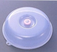 Large Microwave Food Plate Cover #3202