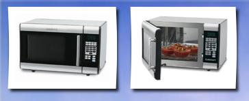 Cuisinart Cmw 100 Countertop Microwave Ovens 20 50x15