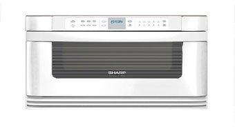 Sharp Countertop Microwave Oven Zr309yk : Microwave Ovens Insight Microwave Ovens Cookware Sets