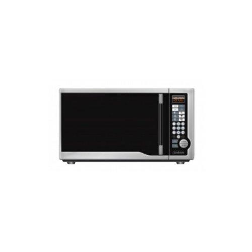 Sunbeam 0.9 Cu Ft Digital Microwave Oven